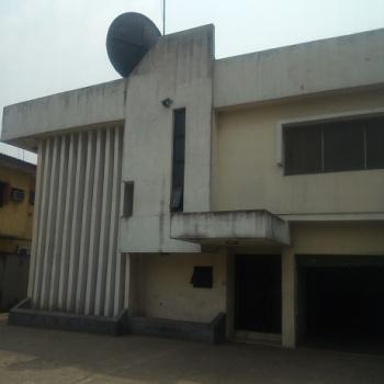 4 Bedroom Duplex, Ilupeju Estate, Ilupeju, Lagos, Detached Duplex for Rent