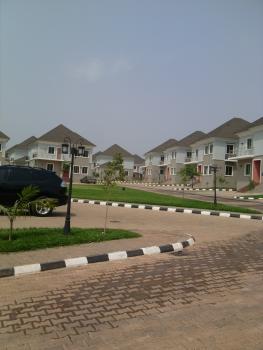 Luxuriously Built 4 Bedroom Duplex with Bq (rent to Own Option), Durumi, Durumi, Abuja, Detached Duplex for Sale
