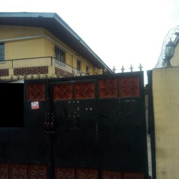 2 Units of 4 Bedroom Duplex, Ikorodu Road, Ilupeju, Lagos, Detached Duplex for Rent
