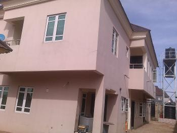 Newly Built and Tastefully Finished 4 Nos Two (2) Bedroom Terrace Duplex, Off Panaf Drive, By News Engineering, Dawaki, Gwarinpa, Abuja, Terraced Duplex for Sale