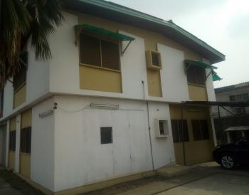 Neat 4 Bedroom Duplex, Off Ilupeju Industrial Avenue, By Uba, Ilupeju, Lagos, Detached Duplex for Rent