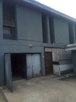 4 Bedroom Duplex Plus Bq, Ilupeju, Lagos, Semi-detached Duplex for Rent
