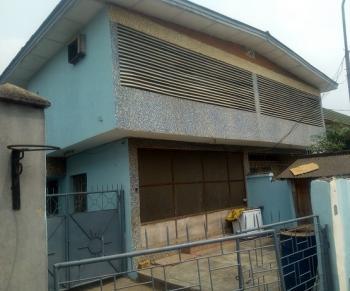 4 Bedroom Duplex + Bq, Mende, Maryland, Lagos, Detached Duplex for Sale