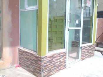 a Lovely Big Shop @ Akoka Close to Unilag Yaba, Close to Unilag, Akoka, Yaba, Lagos, Shop for Rent