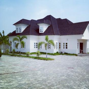 Beautifully Built to Taste 5 Bedroom Duplex, By 1st Avenue, Gwarinpa, Abuja, Detached Duplex for Sale
