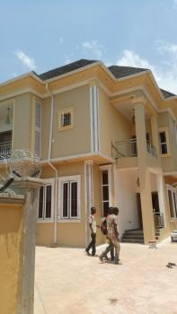 5 Bedroom Detached House with a Self Contained Bq, Shangisa, Magodo, Lagos, Detached Duplex for Sale