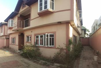 Newly Renovated 4 Bedroom Duplex, Phase 1 Estate, Gra, Magodo, Lagos, Detached Duplex for Rent