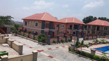 Newly Built 4 Bedroom Duplex, Kings Court, Gra, Iyaganku, Ibadan, Oyo, Detached Duplex for Rent