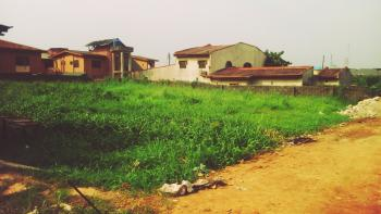 Plot of Land Is for Sale in Ifako-gbagada, Off Yetunde Brown Street, Ifako, Gbagada, Lagos, Residential Land for Sale