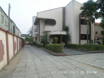 5 Bedroom Fully Detached House on About 1000 Square Meters of Land, Soluyi, Gbagada, Lagos, Detached Duplex for Sale
