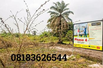 White Gold Estate, Siriwon, Before La Campagne Tropicana, Ibeju, Lagos, Mixed-use Land for Sale