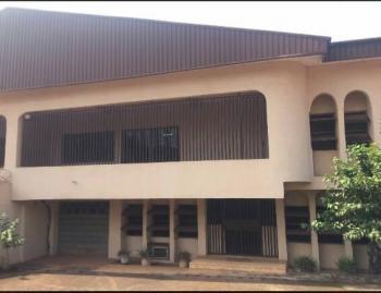 2 Modern Storied Duplex Buildings, Independence Layout, Enugu, Enugu, Detached Duplex for Sale