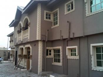 3 Bedroom Flat, 40, Agbele Ikoro Street, Grammer School, Ota Ona, Ikorodu, Lagos, Flat for Rent