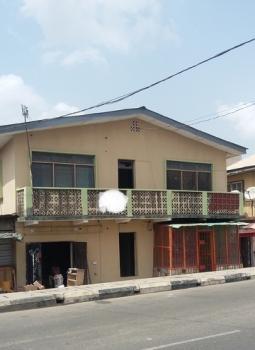 Nice Room and Parlour, Pedro Road, Shomolu, Lagos, Mini Flat for Rent