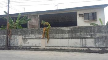 Lovely 3 Bedroom Flat, Ilupeju, Lagos, Flat / Apartment for Rent