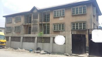 6 Units of 3 Bedroom Flat, Obanikoro, Shomolu, Lagos, Flat / Apartment for Rent