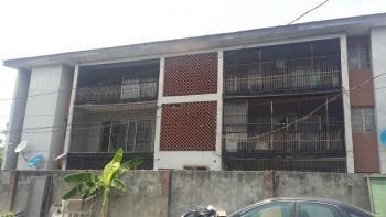 2 Units of Lovely 3 Bedroom Flat, Obanikoro, Shomolu, Lagos, Flat / Apartment for Rent
