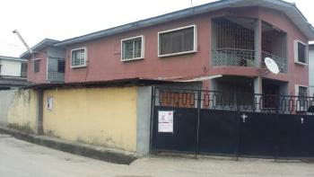 Decent Mini Flat, Obanikoro, Shomolu, Lagos, Mini Flat for Rent