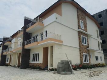 Brand New Serviced 3 Bedroom Penthouse / 4 Bedroom Terrace, Lekki Phase 1, Lekki, Lagos, Flat for Rent
