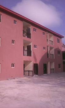 Block of 6 Units of 3 Bedroom Luxury Flats & Bq Attached to Each Flat, Amichi Close, Off Adeola Odeku Street, Victoria Island Extension, Victoria Island (vi), Lagos, Block of Flats for Sale