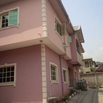 a Tastefully 3 Bedroom Flat/apartment, Shangisha Phase 2, Gra, Magodo, Lagos, Flat for Rent