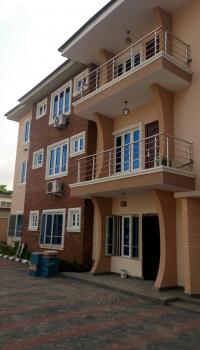 Newly Built Serviced All En Suite 3 Bedroom  Flat + 1 Room Bq, Fitted Kitchen, Laundry Room, Gym, Ladoke Akintola Street, Ikeja Gra, Ikeja, Lagos, Flat / Apartment for Sale