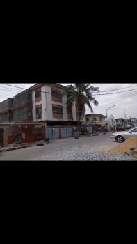 Block of Flats, Modupe Estate, Fola Agoro, Yaba, Lagos, Block of Flats for Sale