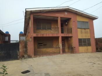 2 Blocks 32 Rooms with 16 Rooms Units Each, Suitable for Schools, Hospitals and Hostels., Alagbado, Ijaiye, Lagos, School for Rent
