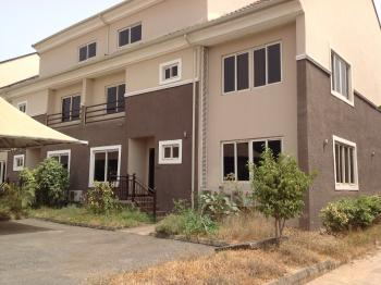 Units of Luxurious 5 Bedroom Semi-detached Duplex with Boys Quarters, Life Camp, Gwarinpa, Abuja, Semi-detached Duplex for Sale
