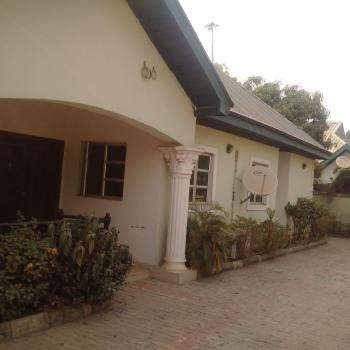 Fully Detached 4 Bedroom Bungalow with 2 Rooms Boys Quarters, Prince and Princess Estate, Gaduwa, Abuja, Detached Bungalow for Sale