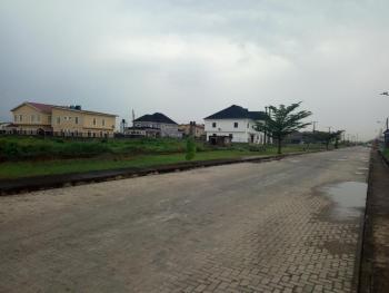Full Plot of Land (648 Sqm) in Pearl Garden Estate, Monastery Road - 18 Million, Pearl Gardens Estate, Monastery Road, Sangotedo, Ajah, Lagos, Residential Land for Sale