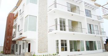 Premium Water Front 3 Bedroom Apartment with a Room Bq, a Gym and a Seaside Pool, Banana Island, Ikoyi, Lagos, Flat / Apartment for Sale