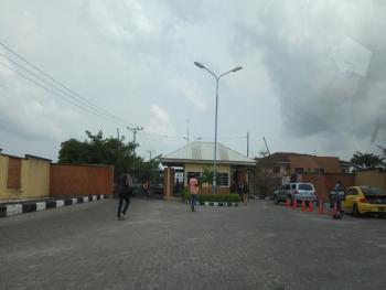 1066 Sqm Plot of Land in Pinnock Beach Estate, Pinnock Beach Estate, Off Femi Okunnu Road,, Osapa, Lekki, Lagos, Residential Land for Sale