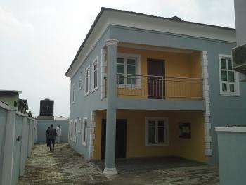 5 Bedroom Fully Detached with Bq, Magodo, Lagos, Detached Duplex for Sale