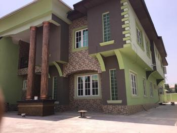 Massive 5 Bedroom Fully Detached House Built on 350 Sqm, Lekki Phase 1, Lekki, Lagos, House for Rent