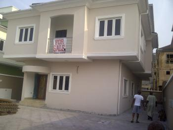 5 Bedroom Well Built and Finished, Detached, Banana Island, Ikoyi, Lagos, Detached Duplex for Sale