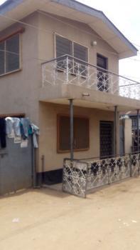 a 2 Bedroom Duplex, Off Ikorodu Road, Palmgrove, Shomolu, Lagos, Semi-detached Duplex for Rent