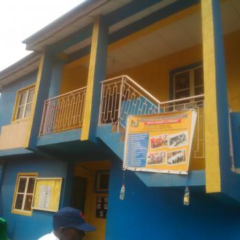 Building (office Space), Oshodi, Lagos, School for Rent