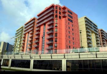 Luxury 3 Bedroom Flat, Ocean Parade, Banana Island, Ikoyi, Lagos, Flat / Apartment for Rent