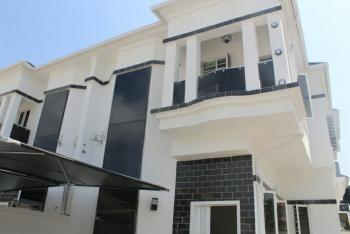 a Well Finished Brand New 4 Bedroom Semi Detached Duplex, Opposite Vgc, Ikota Villa Estate, Lekki, Lagos, Semi-detached Duplex for Sale