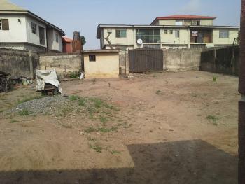 a Full Plot of Land, Gra, Magodo, Lagos, Residential Land for Sale