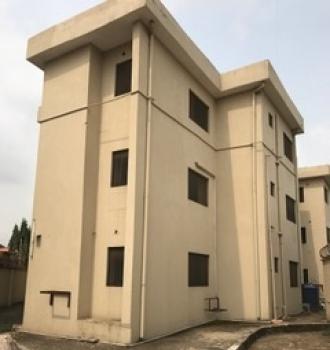 6 Units of 3 Bedroom Flats Corporate Tenants Welcomed, Shagamu Avenue, Off Sunmola, Off Association Avenue, Ilupeju Estate, Ilupeju, Lagos, Self Contained Flat for Rent