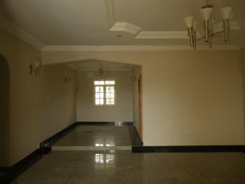 Used 3 Bedroom, Landmark- Navy Quarters, Kado, Abuja, Flat for Rent