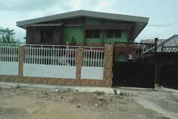 Luxury 7 Bedroom Duplex with 3 Sitting and a Chalet, Behind Capital Hotel, Dada Estate, Osogbo., Olorunda, Osun, Self Contained (studio) Flat for Sale