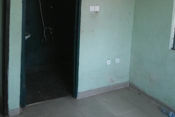 1 Bedroom Flat, Behind Ilesha Garage,  Osogbo. Osun State., Olorunda, Osun, Self Contained (studio) Flat for Rent