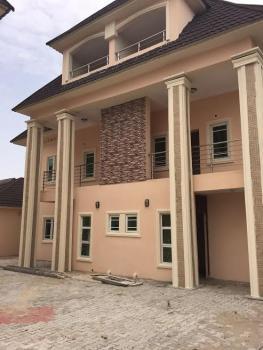 4 Bedroom Terrace, Lekki Phase 1, Lekki, Lagos, House for Rent