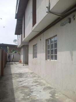 a Newly Renovated 3 Bedroom Flat for Office Use, Ajao Estate, Isolo, Lagos, Office for Rent