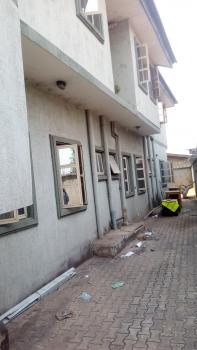 New 3 Bedroom Flat, Bariga, Shomolu, Lagos, Flat / Apartment for Rent