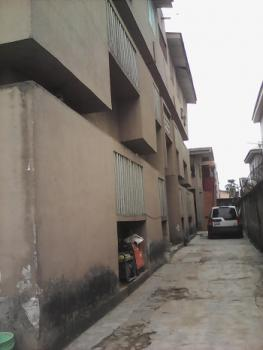 a Newly Renovated 3 Bedroom Flat, Ajao Estate, Isolo, Lagos, Flat / Apartment for Rent