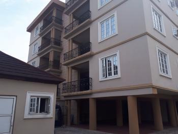 Impressive 3 Bedroom Apartment with a Swimming Pool Gym and Bq, Oniru, Victoria Island (vi), Lagos, Flat / Apartment for Rent